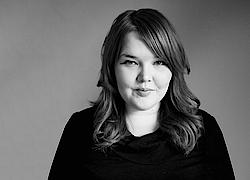 Stina Lundström