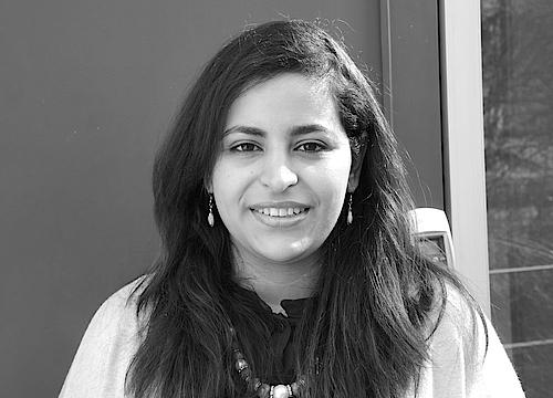 Basma Abdelaziz