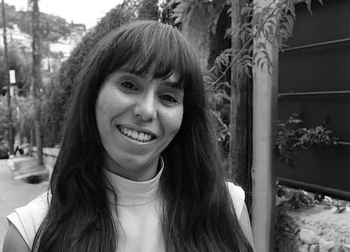 Malika Bouziane